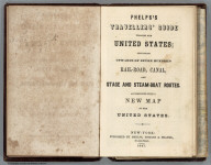 Title Page: United States