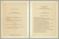(Text Page) English Editors and Advisors. General Committee of the Pergamon World Atlas