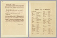 (Text Page) Preface (continued). Sovereign States and Dependencies.