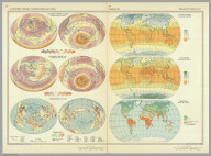 Atmoshperic Pressure, Thunderstorms, and Winds. Temperature. Pergamon World Atlas.