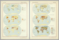 Agriculture (continued). Pergamon World Atlas.