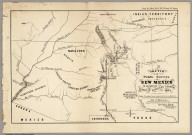 Sketch of Public Surveys in New Mexico 1855