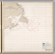 Ice Chart, Grand Banks Region, November.