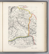 (Facsimile) Arrowsmith - 1840. 48. S Doc 91 55 2. Part of a Map of South America by John Arrowsmith, 1840, being a Revised Edition of a Map First Published by Aaron Arrowsmith, January 4, 1811. Reproduced from Original in Library of Congress, Washington, D.C. Photo. Lith. by A. Hoen & Co., Baltimore, MD.