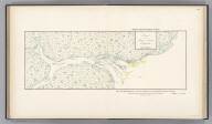 Siraut - Destouches - [1780?]. Kaart van de Rivier en Colonie Essequebo ... S Doc 91 55 2. 67. Map of the Essequibo Colony, 1779 or 1780, Probably by A. Siraut - Destouches, Colonial Surveyor. Reproduced from the Original Manuscript, Bought, in 1898, in Holland for the Commission. Photo. Lith. by A. Hoen & Co., Baltimore, MD.