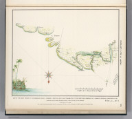 Chollet? - 1791 or earlier. S Doc 91 55 2. 68. Map of the Coast Region of the Essequibo Colony, Probably Identical with that Transmitted to the West India Company by L. Chollet, Colonial Surveyor, 1791. Reproduced from the Original Manuscript Bought, in 1896, in Holland, for the Commission. Photo. Lith. by A. Hoen & Co., Baltimore, MD.