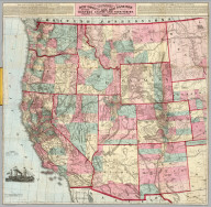 Western States And Territories.