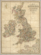 Geology Of The British Isles.