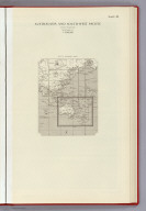 Index: Australia and South-West Pacific, Plate 10, v.1