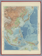 China and West Pacific. Plate 16, v.1