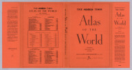 Book Cover: Mid Century Edition of the Atlas of the World, Volume II