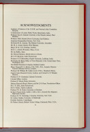Text Page: Acknowledgments: The Times Atlas of the World, Mid-Century Edition, V.II