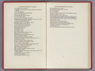 Text Page: Acknowledgments: (Continued)The Times Atlas of the World, Mid-Century Edition, V.II