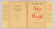 Book Cover: The Times Atlas of the World, Mid-Century Edition, V. III