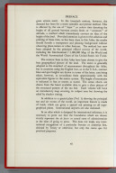 Text Page: (Continued) Preface: Volume III, Northern Europe
