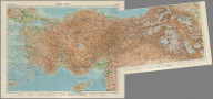 Composite: Turkey East and West, Plates 36, 37 V. II