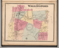 Wallingford, Rutland County, Vermont.