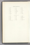 (Text Page) Abbreviations of Geographical Terms.