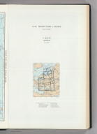 (Map Title Page) 13-14. Soviet Union in Europe. 15. Moscow, Leningrad.