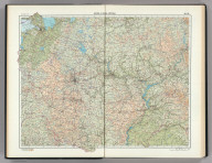 19-20. RSFSR (Russian Soviet Federated Socialist Republic) in Europe, Central. The World Atlas.