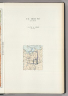 (Map Title Page) 31-32. Siberia, West. 33. Altai and Kuzbass.