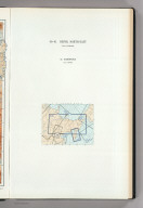 (Map Title Page) 40-41. RSFSR (Russian Soviet Federated Socialist Republic), North-East. 42. Kamchatka.