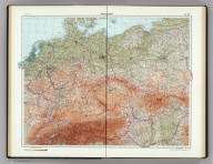 79-80. Europe, Central. The World Atlas.