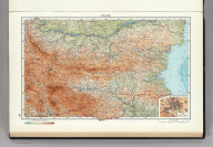 95. Bulgaria. The World Atlas.