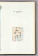 (Map Title Page) 114-115. China, North-East. 116. North-East China South.
