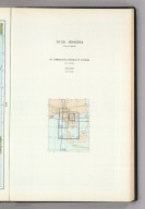 (Map Title Page) 131-132. Indochina. 133. Democratic Republic of Vietnam.