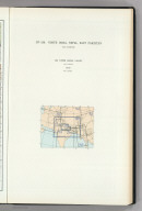 (Map Title Page) 137-138. North India, Nepal, East Pakistan. 139. Upper Ganga Valley.