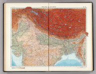 137-138. North India, Nepal, East Pakistan. The World Atlas.