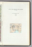 (Map Title Page) 143-144. Iran, Afghanistan, West Pakistan. 145. Iran, North-west and North.