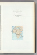 (Map Title Page) 155-156. Africa, Physical. 157. Africa, Communications.