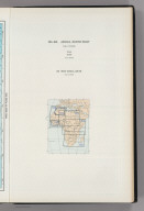 (Map Title Page) 164-165. Africa, North-west.