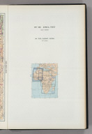 (Map Title Page) 167-168. Africa, West. 169. Togo, Dahomey, Nigeria.