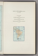 (Map Title Page) 221-222. South America, Political. 223. Buenos Aires, Galapagos, Falklands, Tierra del Fuego.
