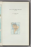 (Map Title Page) 224-225. South America, North West. 226. Venezuela, North.