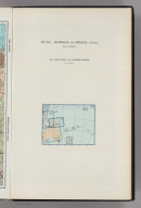 (Map Title Page) 233-234. Australia and Oceania, Physical. 335. New Guinea and Solomon Islands.