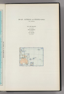 (Map Title Page) 236-237. Australia, Oceania, Political. 238. New Zealand, New Caledonia, Fiji.