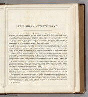 (Text Page) Publisher's Advertisement.