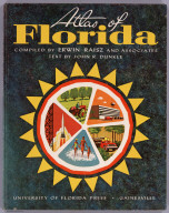 Covers: Atlas of Florida