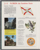 Text Page: Atlas of Florida