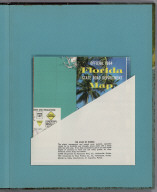 Inside rear cover: folded Road Map Florida
