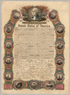 Unanimous Declaration Of The Thirteen United States of America