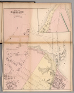 City of Portland, Parts of 6th & 7th Wards, Cumberland County, Maine.
