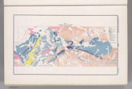 Coal Resources of the World. Corea. Map No. 11. Plate II. Phyong-Yang Coal Field after H. Kawasaki, E. Tamura.