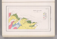 Coal Resources of the World. Canada. Map No. 23. Plate 3. Sydney Coal Field.