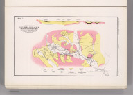 Coal Resources of the World. Austria. Map No. 39. Karte 3. Ubersichtskarte de Voitsberg - Koflacher Braunkohlenrevieres ... W. Petrascheck.
