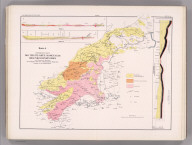 Coal Resources of the World. Austria. Map No. 40. Karte 4. Uebersichts Karte des Teplitz-Brux-Komotauer Braunkohlenrevieres ... W. Petrascheck. Flotz-Profil....